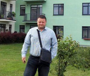 TRĪS LABAS LIETAS…