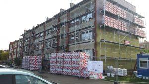 Septembris Ādažos ienāk ar ilgi gaidīto māju renovāciju!